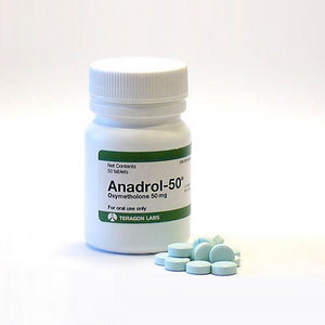 Anadrol for sale